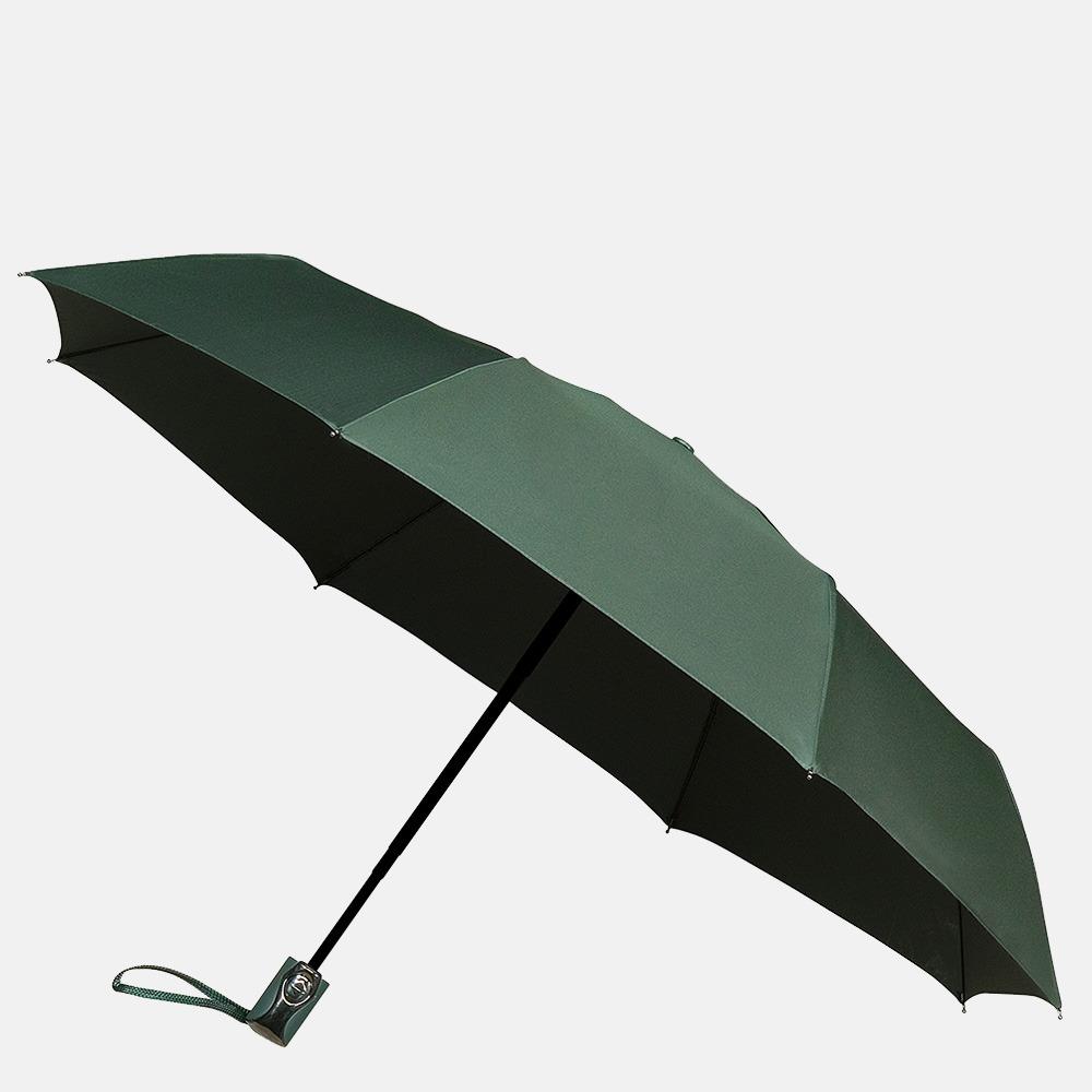 Impliva miniMAX opvouwbare paraplu green