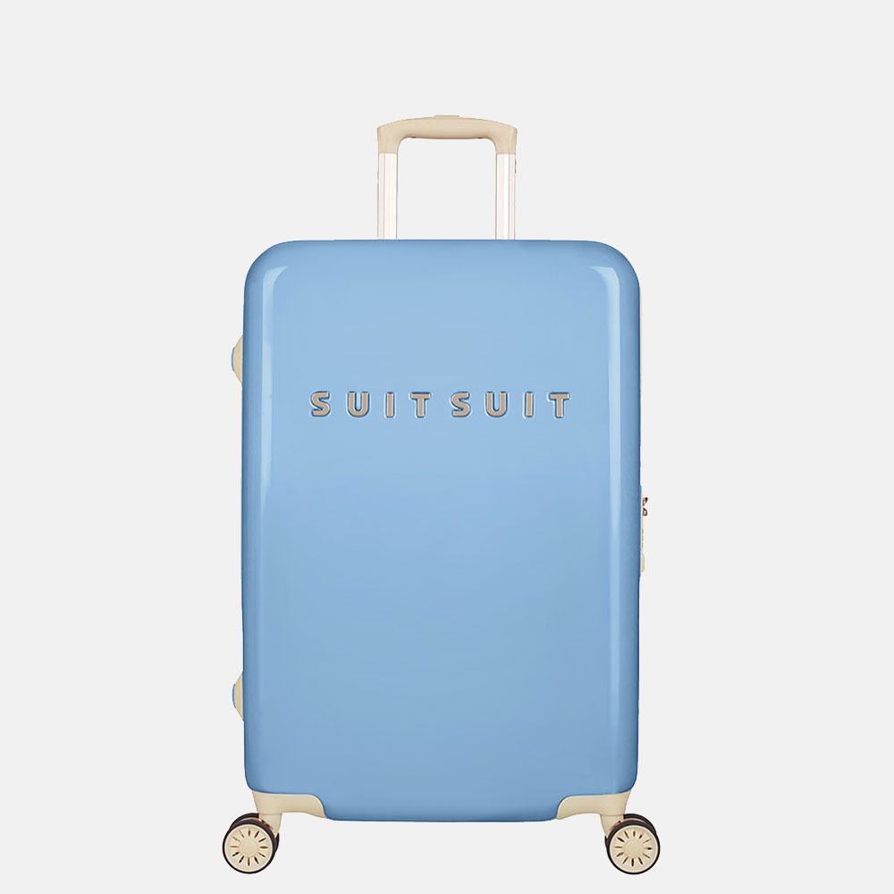 SUITSUIT Fabulous Fifties koffer 66 cm alaska blue