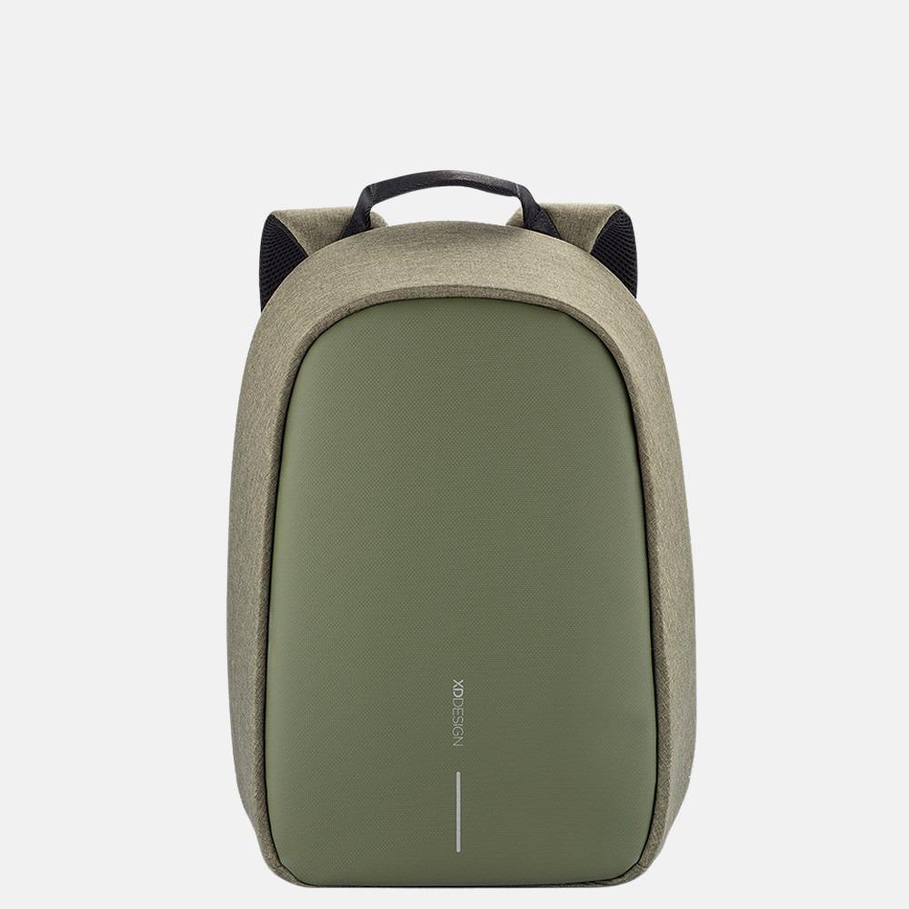 XD Design Bobby Hero Small rugzak 13.3 inch green