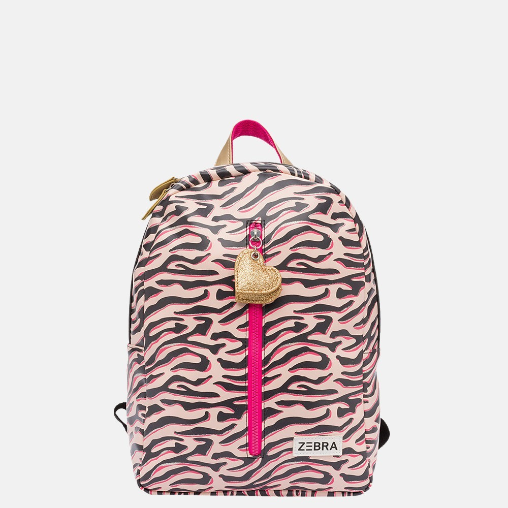 Zebra Trends kinderrugzak M stripes